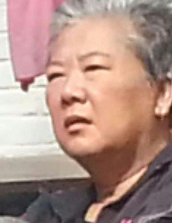 找寻邢台五旬女子安海平,新华南路现代医院附近走失