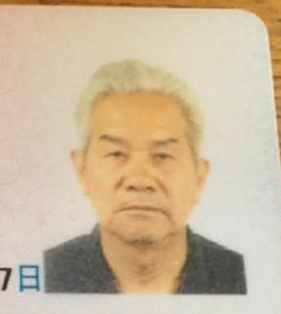 找寻北京81岁老人刘福祥,定福庄传媒大学车站上了648公交车走失