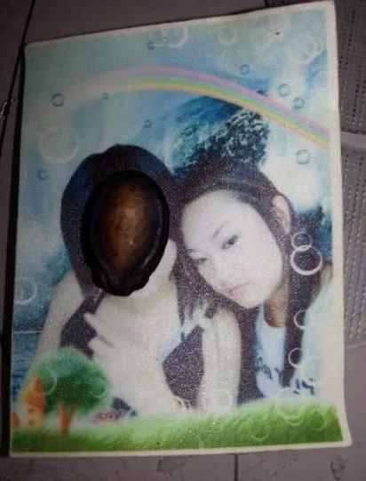 寻找女儿彭程,湖南岳阳巿人,2008年7月在深圳打工至今杳无音信