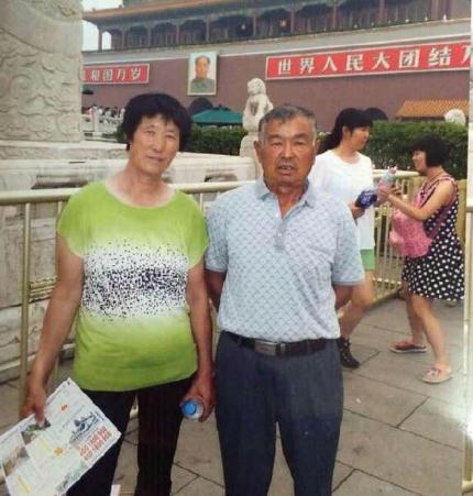 寻找父亲王二明,内蒙古包头人。于2014年7月16日14时北京故宫走丢
