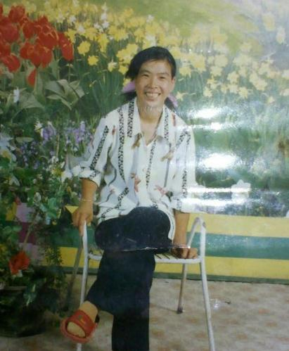 寻找王倩英,陕西省渭南市大荔县平民乡人,20几年前带女儿离家出走