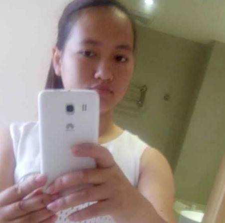 急寻张红宇,广东省雷州市白沙镇人。2016年4月28回娘家后失联