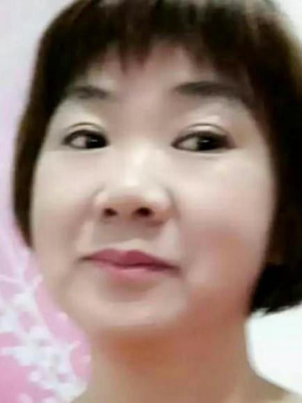 寻妻张华珍,2017年5月4日离家,安徽省滁州市凤阳县总铺镇人