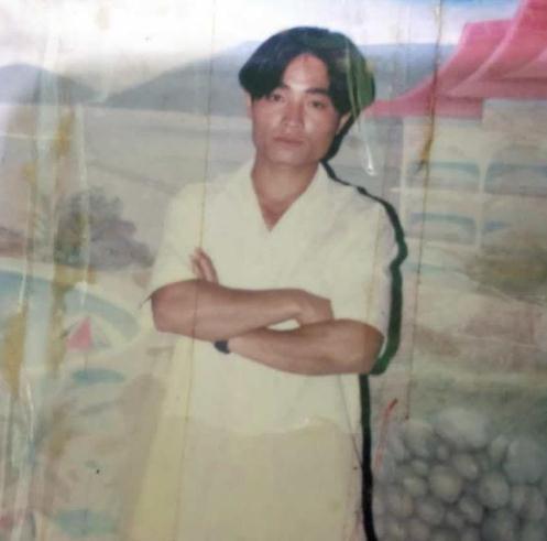寻找王文能,失踪4年。最后一次联系是在瓦邦矿山