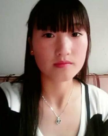 寻找黄艺,贵州习水仙源镇人。12月9日疑被人拐骗失踪