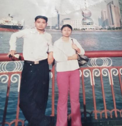 寻亲黄云行,2003年失联。家人还在江西鹰潭市余江县等你
