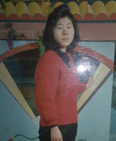 宁夏石嘴山姑娘左西瑜,寻找小时候离家出走的母亲