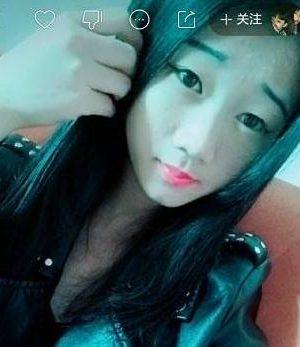 寻找广州女孩李梦娜 2017年12月12 南村镇里仁洞悦胜街走失