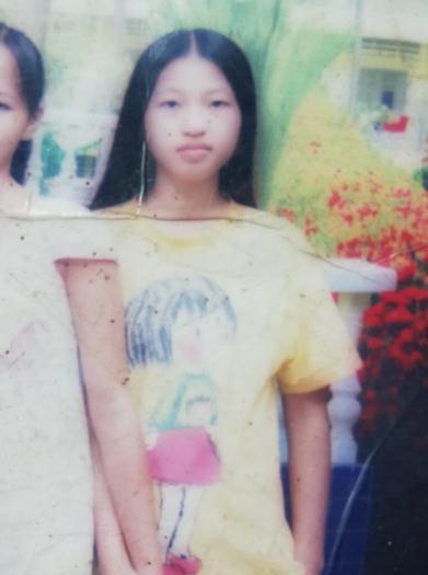 寻亲黄晓华,2006年在广东汕头市失联,现在儿子12岁了想找到妈妈