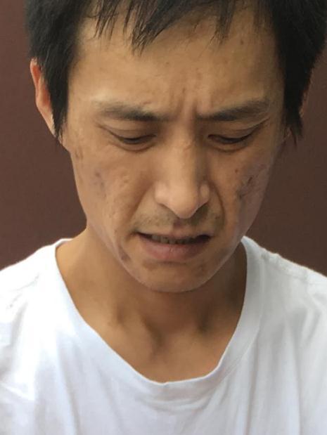 急寻陈胡杰,2016年9月在武汉市汉阳区不明失踪。亲人急切盼望