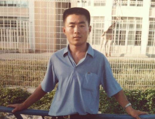 寻找姜兴亮,吉林省长春市农安县人。2001年1月4日离家出走