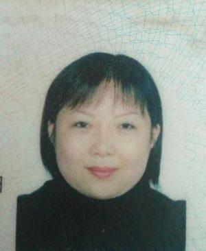 寻找洛阳女子黄朝阳 2018-01-30洛阳市西工区走失