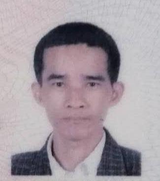 寻找广州男子黄世威 2018年1月27日番禺区石楼镇市场走失