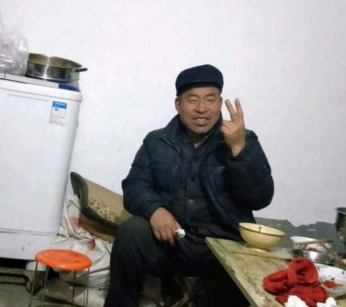 寻找河南老人纪付生 2018-04-13 周口市淮阳县朱集乡走失
