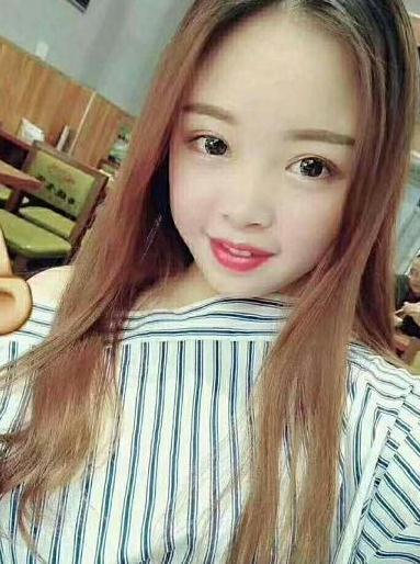 寻找湖南女孩袁雨菲 2018-05-18 广州市白云区走失