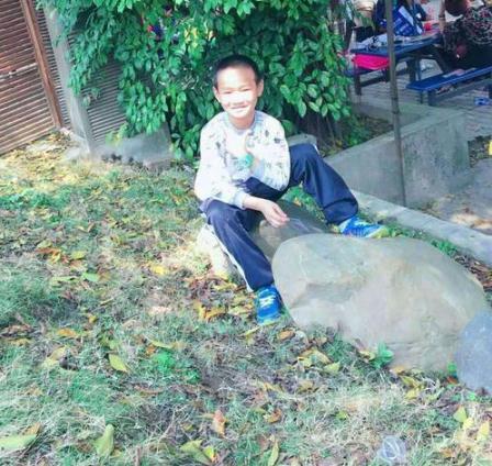 廖章仪 男 11岁2018-08-13江西省吉安人在广州市 增城区走失