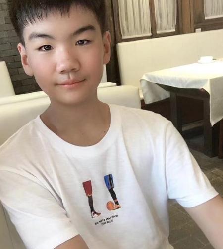 白子俊 14岁 陕西人2018-11-06离家出走失联,爸爸妈妈望你早日回家