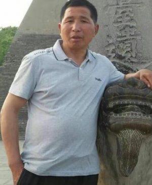 急寻河北邯郸六旬老人刘喜成离家出走失联,患脑梗黑色棉袄