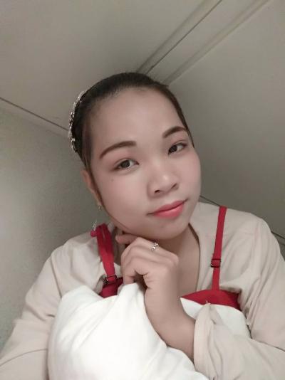 寻1.49米偏瘦壮族女子陆晓平,2019年10月27日绍兴市柯桥区齐贤镇陶里村走失