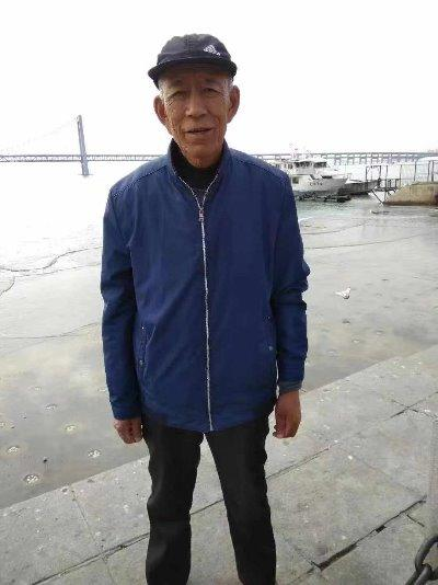 急寻80多岁身形高瘦老人,黑龙江省大庆市龙凤区厂前小区出走失
