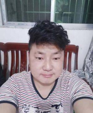 廖红锐2019年10月8日绵阳看病至今未归
