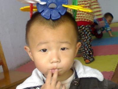 寻找大额头单眼皮失踪男孩李保桐,2008年于连云港市东海县失踪