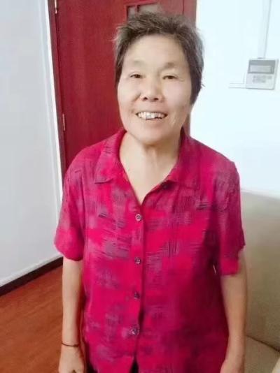 寻找济南趵突泉走失老人刘长运(1946年生),老年痴呆腿脚不便,