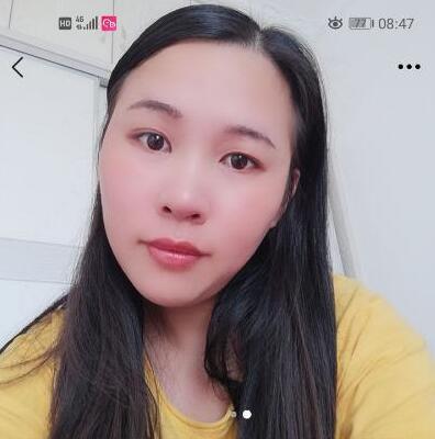 寻找在上海餐饮招商工作的妻子何娇